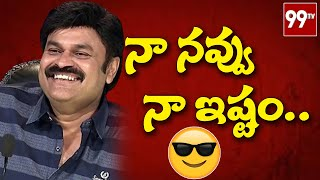 Naga Babu reveals reason for quitting Jabardasth..