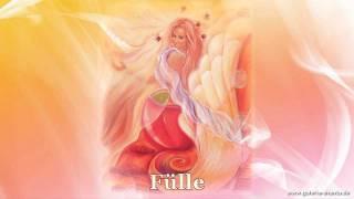 Justine Felix - Leben in Fülle - Seelenheilungsbilder