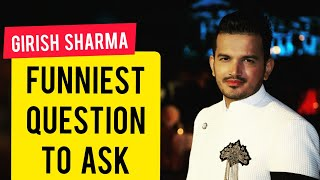 Guess the Answer? | Funny Questions Party Game | Anchor Girish Sharma | Corporate Event