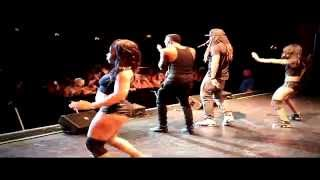 K Stylis & Jeezy Concert Kansas City Mo. The Midland