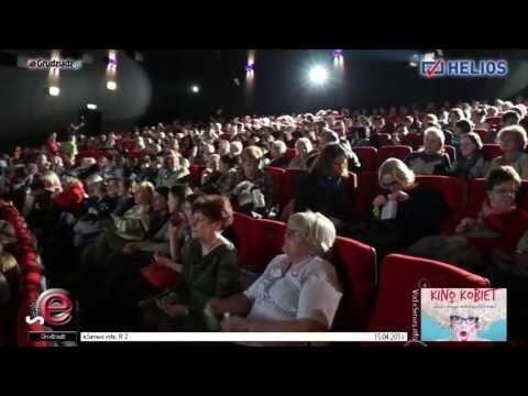 W kwietniu Kino Kobiet tak się bawiło ....