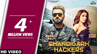 Chandigarh Hackers – Remmy Raj