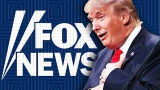 Fox News Radio Live Stream 24/7 - Breaking Radio Fox News Live Now - President Trump News
