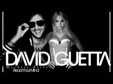 David Guetta Ft Michele Belle - Read Your Mind [2010] [Futuro Temazo]