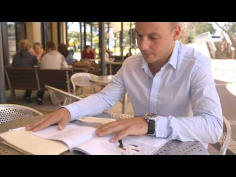 Study in Brisbane: Remy from France