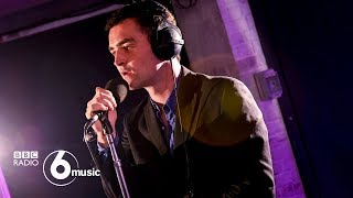 The Murder Capital - Green and Blue (6 Music Live Room Sessions)