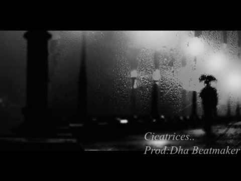 Beat De Rap 90s Hip Hop Instrumental - Cicatrices(prod. Dha Beatmaker)