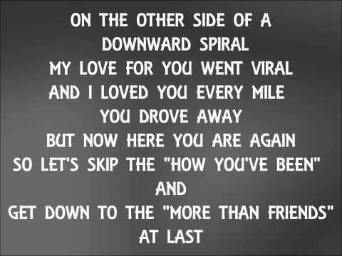 Train - Drive By Lyrics