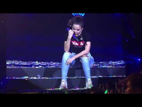 李玟 - You & I世界巡迴演唱會台北站,首唱新歌「斷了」