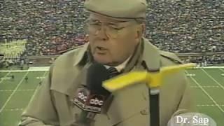 1997 Ohio State Michigan Intro