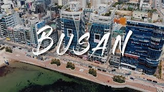 100 Hours in Busan, Korea: All You Must See, Do & Eat (2019)