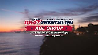 2018 Age Group National Championships Highlight Video