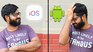 9 Cool iPhone Features That Android Should Steal