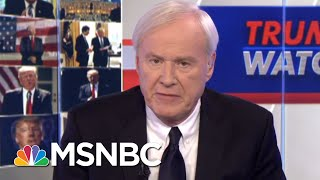Trump Watch: The Real-World Consequences Of President Donald Trump's Decisions | Hardball | MSNBC