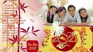 Mừng Xuân 2021