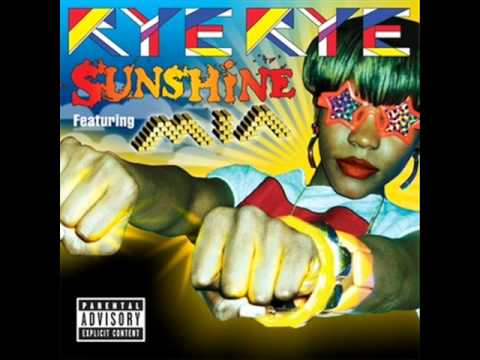 Rye Rye feat. M.I.A. -