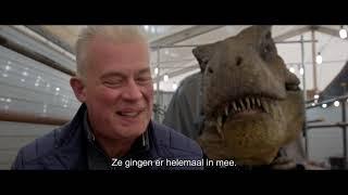 Jurassic World: Fallen Kingdom | Featurette - Neal Scanlan