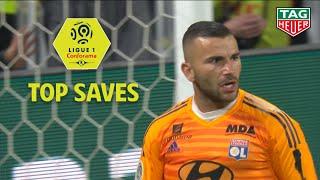 Best goalkeeper saves : Week 37 - Ligue 1 Conforama / 2018-19