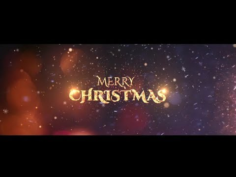 Christmas Wishes  - After Effects | Videohive Projects