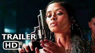 DEBT COLLECTORS 2020 Movie Trailer