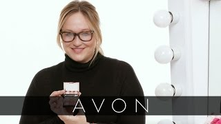 Makeup Haul with Kelsey Deenihan | mark. By Avon