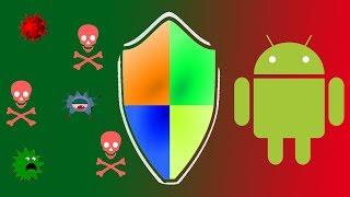 أفضل تطبيق اندرويد لحماية الهواتف الذكية من الفيروسات     -