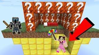 Minecraft: DORITOS LUCKY BLOCK BEDWARS! - Modded Mini-Game