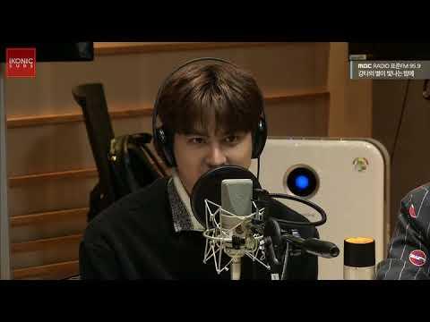 [ENG] 180201 Kangta's Starry Night - iKON