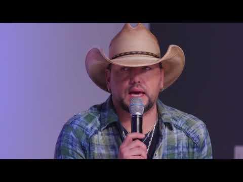 Jason Aldean - YouTube Music: Question & Answer