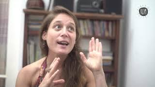 'Las mujeres Dj en la música uruguaya. Impactos de15 años de Ronda de Mujeres'