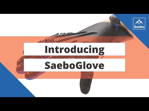 The cutting edge SaeboGlove helps clients suffering from neurological and orthopedic injuries incorporate their hand functionally in therapy and at home. The proprietary tension system extends the clients fingers and thumb following grasping. The lightweight, low-profile functional design is just one of the many innovative features that are offered with the SaeboGlove.
