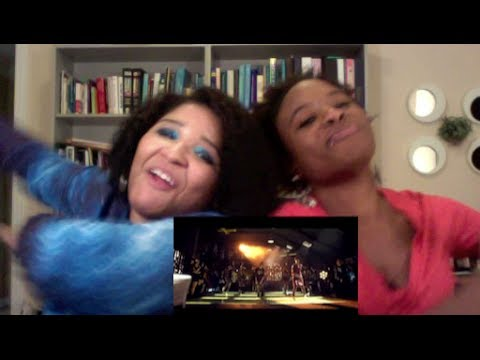 GOT7 Girls Girls Girls MV Reaction