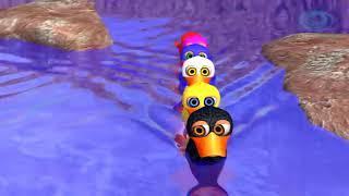 Six Little Ducks   Children's music and songs for kids