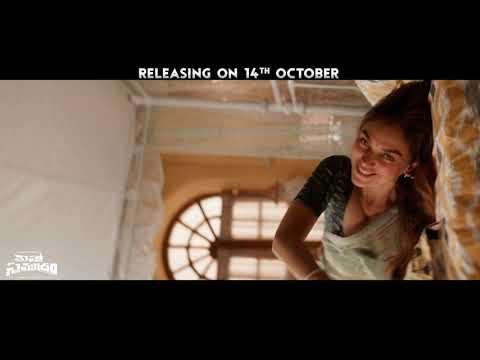 Maha Samudram- Cheppake Cheppake video song promo- Sharwanand, Siddharth, Aditi Rao Hydari
