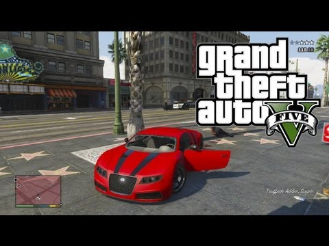 GTA 5 THUG LIFE #5 - BUGATTI BANDIT! - YouTube