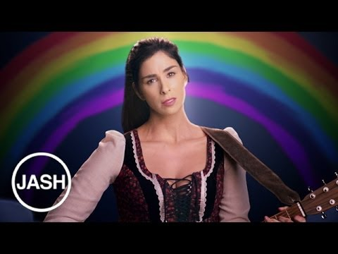 Diva - Sarah Silverman - Smashpipe Comedy Video