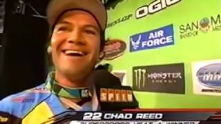 2008 Phoenix Monster Energy AMA Supercross Championship (Round 2 of 17)