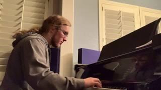 David Tippie - Mozart Piano Sonata in C Major K 545