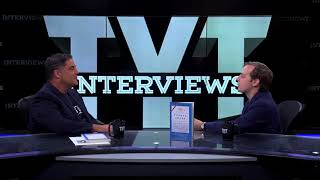 Obama Speechwriter David Litt on The Young Turks with Cenk Uygur
