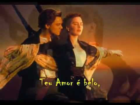 Baixar Gerson Cardoso - Eterno Amor - [Romantico - Declaração] - (@ChelleDumont)