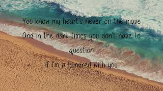 Ocean - Martin Garrix ft. Khalid (lyrics)