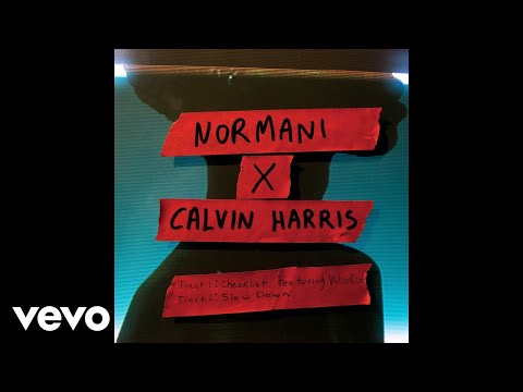 Slow Down (with Calvin Harris)