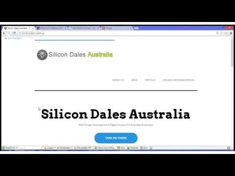 Thumbnail for Silicon Dales Australia - Adelaide Web Design and SEO