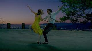 'La La Land' (2016) Official Trailer | Emma Stone, Ryan Gosling