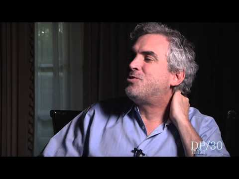 DP/30: Gravity, co-writer/director Alfonso Cuarón - YouTube