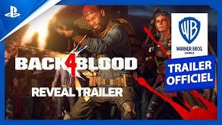 Back 4 blood :  bande-annonce