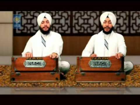 Jaikar Kiyo Dharmiya Ka - Bhai Jaskaran Singh Ji (Patiala Wale)