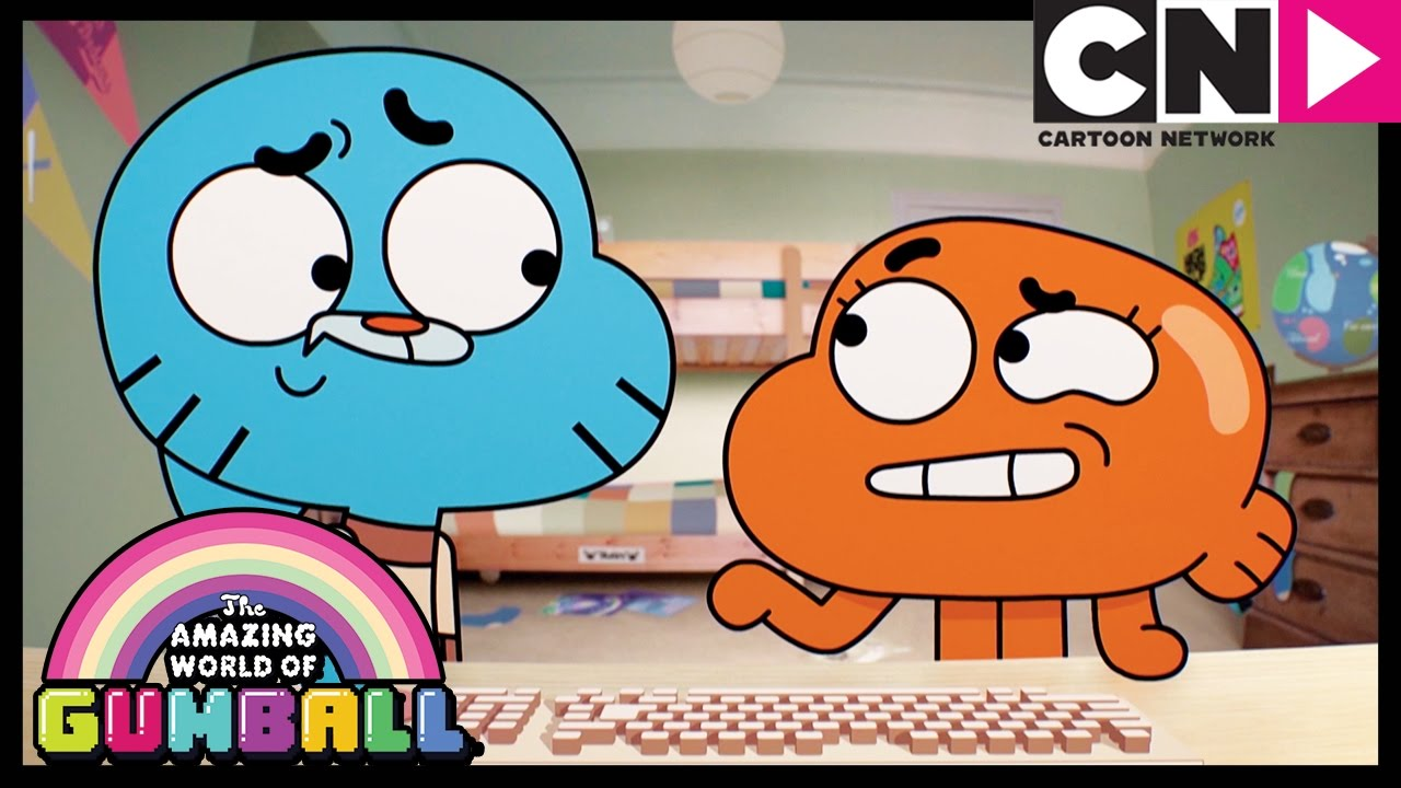 Trailer de The Amazing World of Gumball