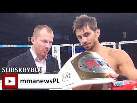 """Marian Ziółkowski: """"Tymoteusz zawsze miał jaja do walki."""""""