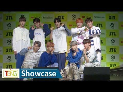 1THE9(원더나인) 'Domino' Showcase Stage (Spotlight, XIX) [통통TV]